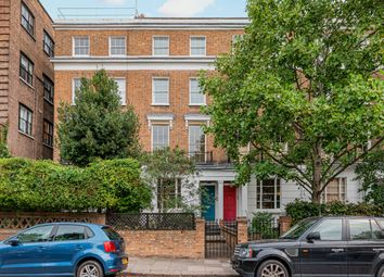 Thumbnail 4 bedroom terraced house to rent in Gloucester Crescent, London