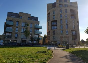 Thumbnail 2 bed flat for sale in Hilltop Avenue, London