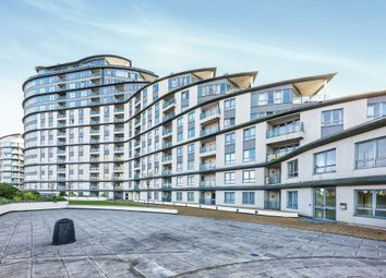 Thumbnail 1 bed flat to rent in Centrium, Station Approach