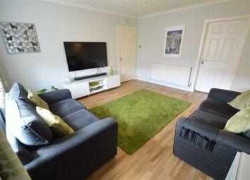 Thumbnail 2 bed flat for sale in Tantallon Road, Baillieston, Glasgow