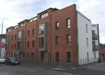 Thumbnail 2 bed flat to rent in Templemore Avenue, Belfast
