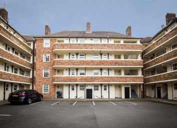 Thumbnail 2 bed flat for sale in Wavertree Gardens, Liverpool, Merseyside