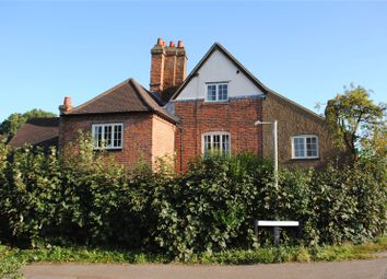 Thumbnail 3 bed end terrace house to rent in High Street, Bedmond, Abbots Langley