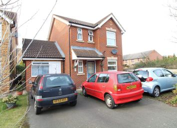 Thumbnail 3 bedroom detached house for sale in Wraysbury Close, Leagrave, Luton