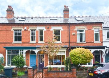 Thumbnail 3 bed terraced house for sale in Barclay Road, Bearwood, West Midlands