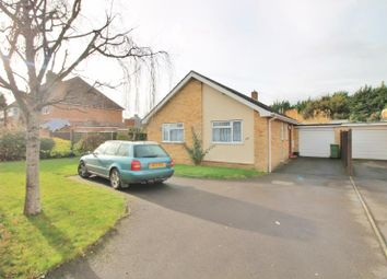 Thumbnail 3 bed detached bungalow for sale in Swindon Road, Cheltenham