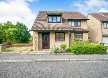 Thumbnail 2 bed semi-detached house for sale in Banff Close, Cambridge