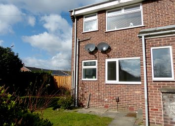 Thumbnail 1 bed property for sale in Melton Way, Roberttown, Liversedge, West Yorkshire.
