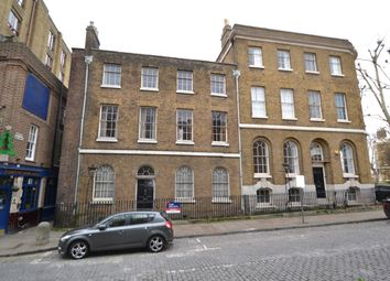Thumbnail 3 bed semi-detached house for sale in Wapping High Street, Wapping, London