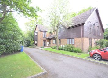Thumbnail 1 bed flat to rent in Springhill Court, Crowthorne Road