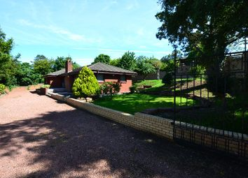 Thumbnail 4 bedroom bungalow to rent in Overton Drive, West Kilbride, North Ayrshire