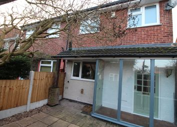 Thumbnail 3 bed semi-detached house to rent in Orchard Close, Breaston, Derbys