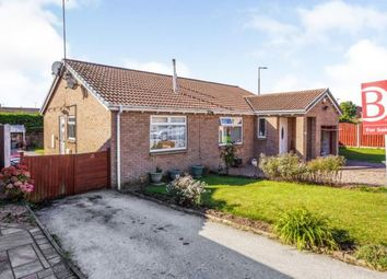 Thumbnail 1 bed bungalow for sale in Frobisher Grove, Maltby, Rotherham, South Yorkshire