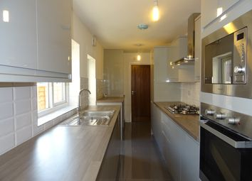 Thumbnail 5 bed terraced house for sale in Latham Road, Earlsdon, Coventry
