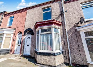 Thumbnail 2 bed terraced house for sale in Beaconsfield Road, Norton, Stockton-On-Tees