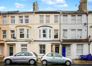 Thumbnail 2 bedroom flat for sale in Hughenden Road, Hastings, East Sussex