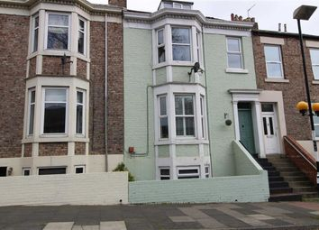 Thumbnail 5 bed terraced house for sale in Prudhoe Terrace, North Shields