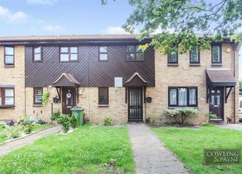 Thumbnail 2 bed terraced house for sale in Wood Green, Basildon, Essex