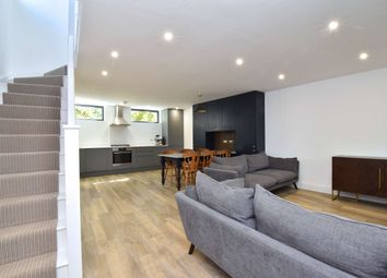 Turney Road, London SE21. 2 bed property for sale