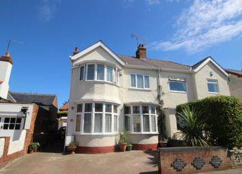 Thumbnail 3 bed semi-detached house for sale in St. James Road, Bridlington