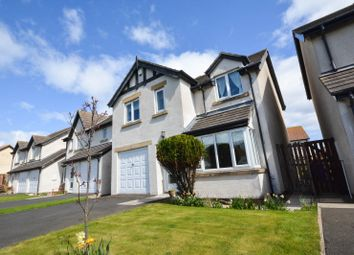 4 bed detached house for sale in Kings Field, Seahouses NE68