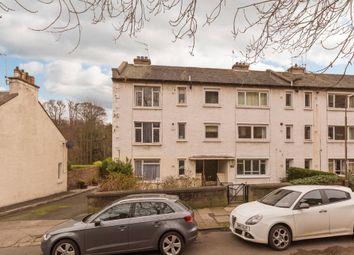 Thumbnail 1 bedroom flat for sale in 28E Coltbridge Avenue, Edinburgh