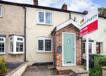 Thumbnail 1 bed terraced house for sale in Chester Lane, Winsford