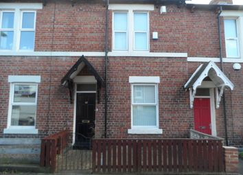 Thumbnail 4 bedroom terraced house to rent in Malcolm Street, Heaton, Newcastle Upon Tyne