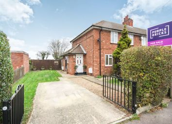 Thumbnail 2 bed maisonette for sale in Armoury Road, Colchester