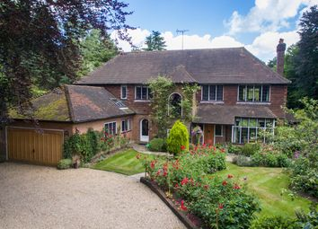 Thumbnail 6 bed country house for sale in Bushfield Road, Bovingdon, Bovingdon