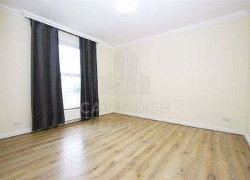 Thumbnail 4 bed flat to rent in Wilberforce Road, Finsbury Park, Islington