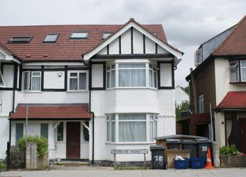 Thumbnail  Studio to rent in Brookside Road, London