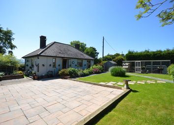 Thumbnail 2 bed detached bungalow for sale in Hey Lane, Farnley Hey, Farnley Tyas, Huddersfield