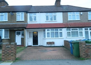 Thumbnail 2 bed terraced house to rent in Carmelite Road, Harrow, Middlesex