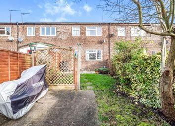 Thumbnail 3 bedroom terraced house for sale in Lomond Road, Hemel Hempstead, Hertfordshire