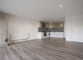Thumbnail 2 bed flat to rent in Dunton Road, London