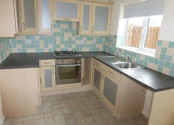 Thumbnail 2 bedroom terraced house to rent in Whin Meadows, Hartlepool