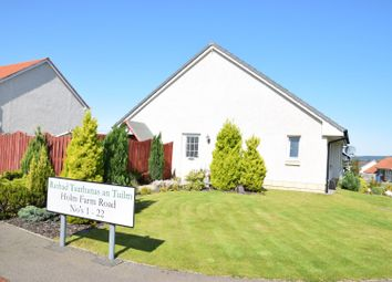 Thumbnail 2 bed semi-detached bungalow for sale in Holm Farm Road, Inverness