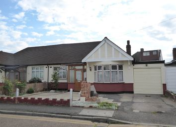 Thumbnail 3 bedroom semi-detached bungalow for sale in Hammond Avenue, Mitcham