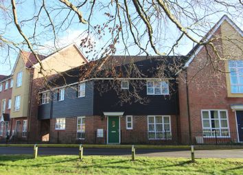 Thumbnail 4 bed property to rent in Loosley Green, Stadium Approach, Aylesbury
