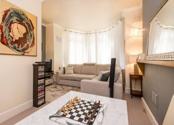 Thumbnail 1 bed flat to rent in Hoveden Road, Mapesbury Estate, London