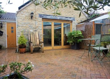 Thumbnail 2 bed barn conversion for sale in 16A Eastfield Avenue, Bath