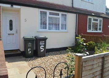Thumbnail 2 bed property for sale in Mildred Close, Dartford