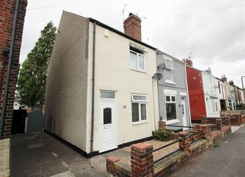 Thumbnail 2 bed semi-detached house for sale in King Street, Swallownest, Sheffield, Rotherham