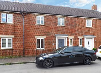 Thumbnail 3 bed terraced house to rent in Mirabelle Close, Aylesbury, Buckinghamshire