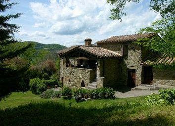 Thumbnail 3 bed farmhouse for sale in Leoncini, Umbertide, Perugia, Umbria, Italy