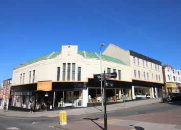 Thumbnail Commercial property for sale in Aberdeen Walk, Scarborough
