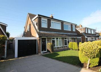 3 bed semi-detached house for sale in Compton Close, Urmston, Manchester M41