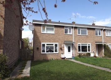 Thumbnail 3 bed end terrace house for sale in York Place, Colchester