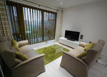 Thumbnail 2 bed flat to rent in Oakhill Grange, Aberdeen